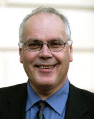 Lars-Olov Söderström, vd för Norrlandsfonden.