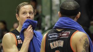 Jakob Sigurdarson, nu i Borås Basket.