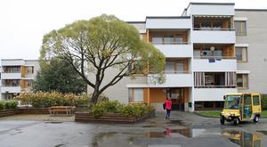 Det kan bli kraftiga hyreshöjningar för hyresgästerna på Djupövägen i Sollefteå.