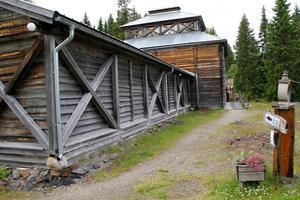 Även föreningen Loosgrufwan, som bedriver besöksverksamhet i koboltgruvan, får 25 000 kronor.