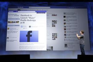 Facebookanvändare bör känna till hur till exempel personliga uppgifter sparas.