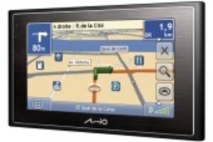 GPS-test: Mio Moov 580