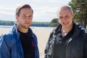 Daniel Pettersson och Marcus Wågström, Verkstäderna