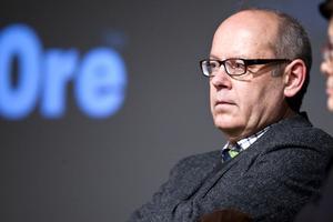 Ludvika kommuns näringslivschef Lars-Åke Josefsson sa att när gruvorna kommer i gång igen är det viktig att kommunen jobbar tillsammans med företagen.