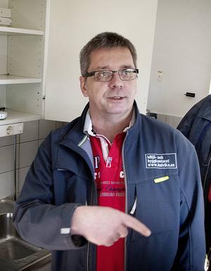 Livsmedelsinspektören Bo-Göran Fransson tycker inte att skattemedel ska ödslas på klagomål som är rena personangrepp och som styrs av anmälarens värderingar.