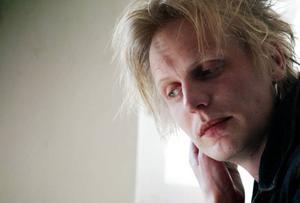 "Andreas Boonstra har regisserat ""No way to treat a lady"". Foto: Scanpix"