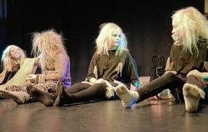 Hällefors har fortfarande länets bästa kulturskola, enligt Lärarförbundet. Dock tappar Hällefors i placering på riksnivå i undersökningen.