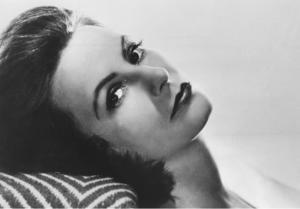 Filmstjärnan Greta Garbos kläder säljs på auktion i Sverige för första gången. ARKIVBILD.   Foto: TT