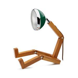 8. Piffany Copenhagen presenterade Mr. Wattson, en lampa som kom ut i somras. Priset ligger på omkring 1300–1400 kronor.