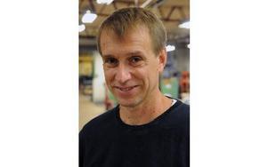 Håkan Sterner Foto: Sven Thomsen