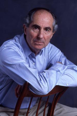 Philip Roth pensionerar sig med