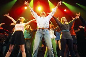 Stora, maffiga sång- och dansnummer är vad många av oss förknippar med allra mest med musikalen