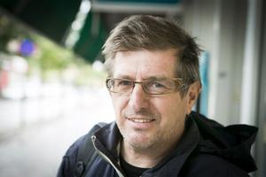 Vojko Gulin, Slovenien– Jag läste en bok av psykologen och författaren Wayne Dyer för två veckor sedan. Den var väldigt bra