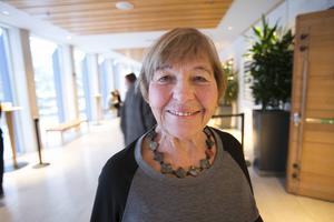 Ingrid Jansson.