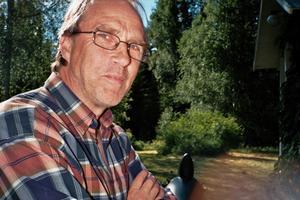 Peter Andersson, jämtmålsforskare bördig från Stugun.