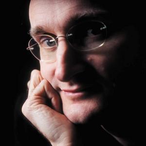 Dagens dirigent. Andrew Manze är chefdirigent för Helsingborgs Symfoniorkester och hängivet förtjust i tidig musik.