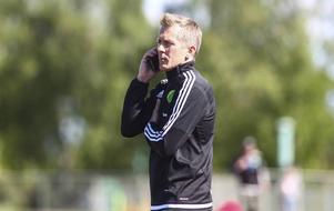 Tomas Wennberg.