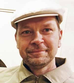 Marcus Källström.