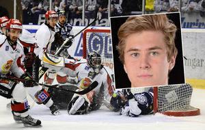 Adam Deutsch nobbades av Brynäs och fick kontrakt med KHL-laget Medveščak. Nu flyttar hem till Sverige för att spela med Almtuna i hockeyallsvenskan.