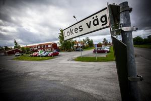 På Lokes väg och Tors väg i Ås vill man omvandla hyresbostäder till bostadsrätter.
