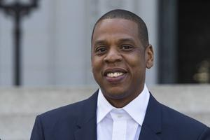 Hiphoparen Jay Z har stora planer för Harry Styles i One Direction.