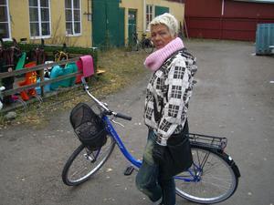 Ulla Öderyd, Valbo