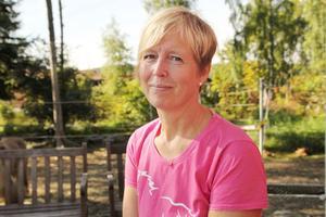 Den stressiga arbetsmiljön blev till slut för mycket för Annika Wengelin, som efter en lång lärarkarriär tog beslutet att säga upp sig.