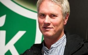 Efter att ha kastats ut, anklagad som mobbare, är Wålemark återigen aktuell som Bragetränare.Foto: