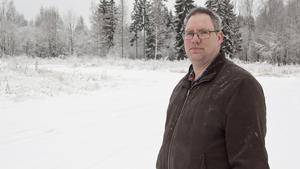 Richard Lind, engagerad i hallprojektet i Norberg, tycker att det finns goda chanser till att det blir en ny idrottshall. Dock tar han inte ut segern i förskott.