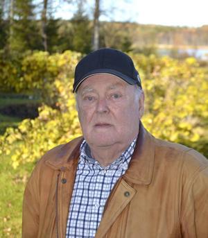 Åke Åslund är en av Medelpads mest meriterade musiker. I dag fyller han 80 år.
