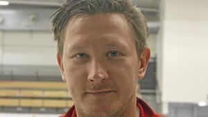Mathias Hedlund, Sala HF.