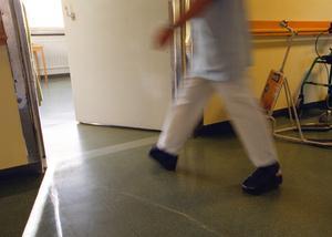 Skiftarbetare på sjukhus kan få så svåra sömnproblem att deras hälsa äventyeras.