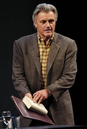 John Irving vet vad en jerikoros är.