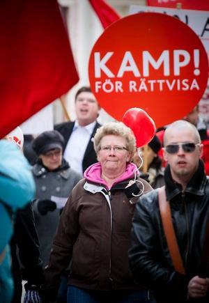 Värderingar är Socialdemokraternas kampanjstrategi inför årets valrörelse.