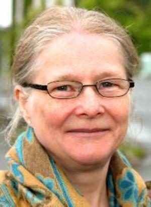 Monica Hansson, 54 år, Torvalla:– Jajamänsan. Jag sökte till och med per telefon han jag röstade på. Han ringde upp mig, gav mig svar, och fick min röst.