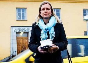 Eva Forslund.