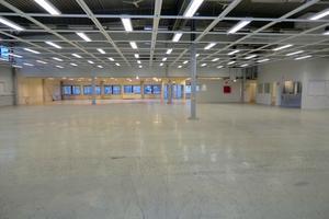 Gymmet på Norra kajen blir tre gånger så stort som det största som Sportsgym har i Sundsvall i dag.
