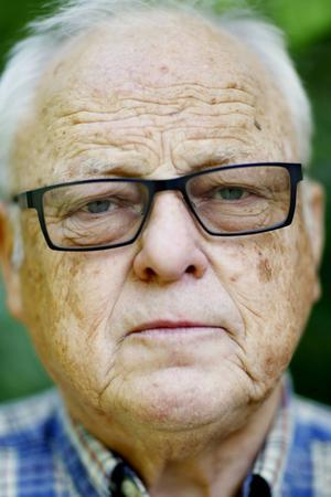 Thord Eric Nilsson, före detta LT-medarbetare.
