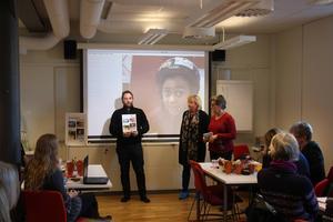 Skolledare i Sundsvall presenterade sina idéer inför en jury.