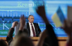 Med en annan, förnuftigare, politik i Nato-länderna hade Rysslands utrikespolitik i  dag säkert sett annorlunda ut och dess ledare kanske hetat något annat än Vladimir Putin, skriver Börje Nordström.