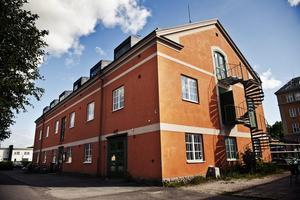 Örebro konstskola ligger numera i Grenadjärstaden, och har bara avverkat två rektorer på 20 år. Arkivfoto: Filip Erlind