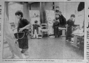 ST 10 februari 1991.