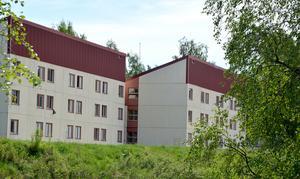 Heblico AB har fått klartecken till att bygga eget kök och matsal vid sitt asylboende i Torpshammar.