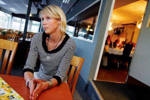 Saila Quicklund (M) ser inget negativt med att se över möjligheterna för satsningar på kärnkraften.Foto: Henrik Flygare