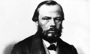 Fjodor Dostojevskij  (1821-1881).