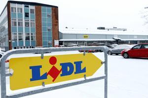 I slutet på februari öppnar en ny djuraffär i Sandviken som blir granne med Lidl.
