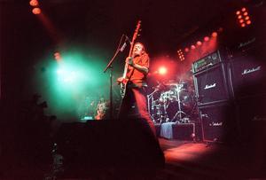 Yran 99, Motörhead.