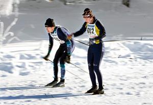 Susanne Hedlund, Granbergsdals IF.