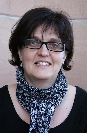 Marie Olsson är Socialdemokraternas första namn på listan till kommunvalet i Orsa. Foto:Privat