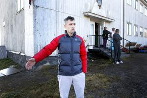 – Vi kommer gärna tillbaka till Sverige och plockar bär igen, men jag tänker aldrig ha med det här företaget att göra mer, säger Andrei Ivascu.